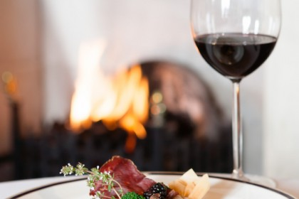 roat beef, cabernet sauvignon wine, wine pairing, red meat, red wine
